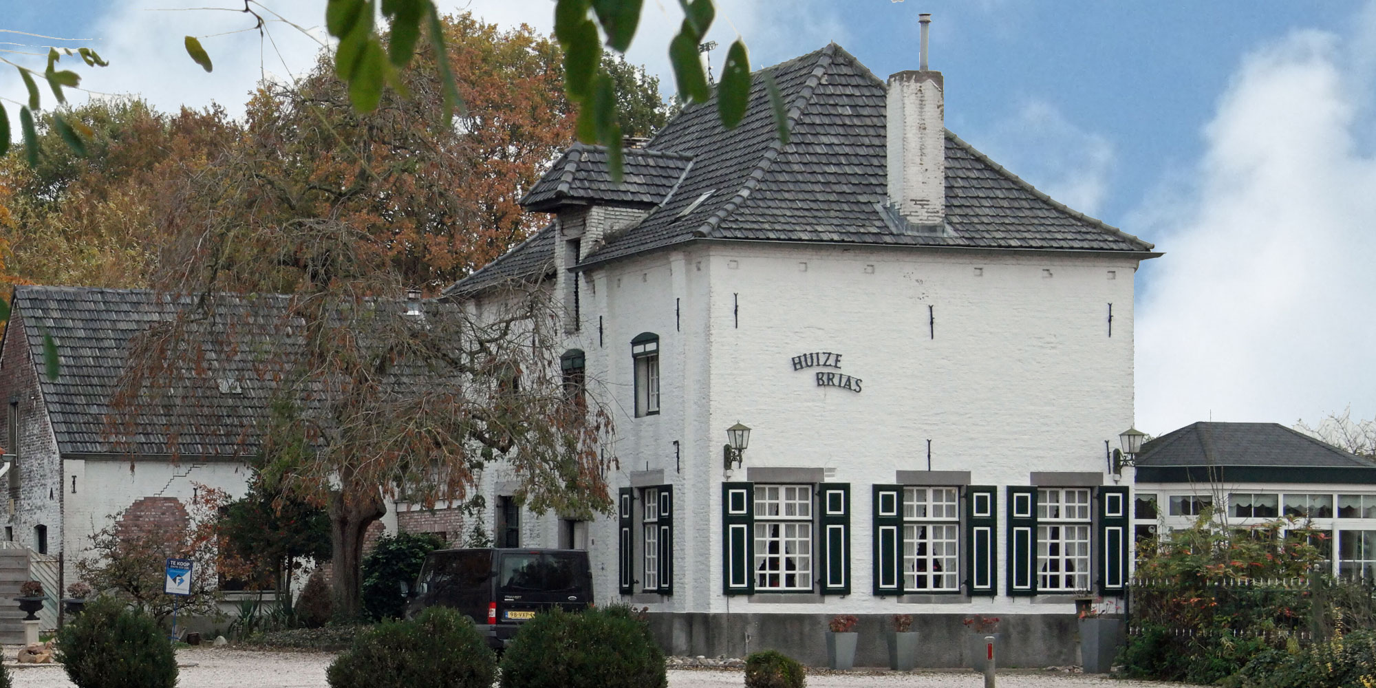 Huize de Brias